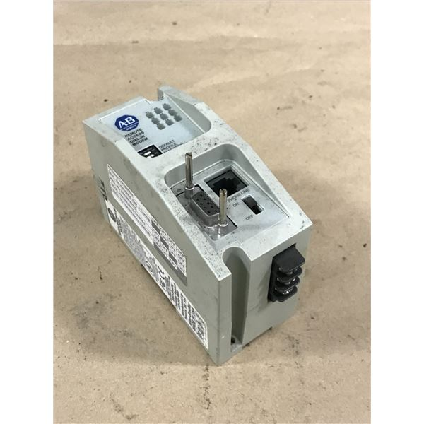 ALLEN BRADLEY 9300-RADM1/B MODEM
