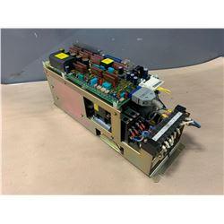 FANUC A06B-6047-H040 VELOCITY CONTROL UNIT