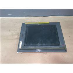 """FANUC A02B-0281-C082_10.4"""" FA LCD UNIT"""