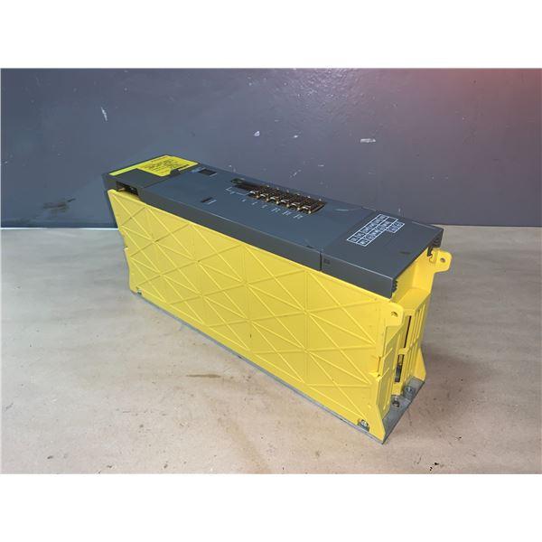 FANUC A06B-6079-H303-R SERVO AMPLIFIER MODULE