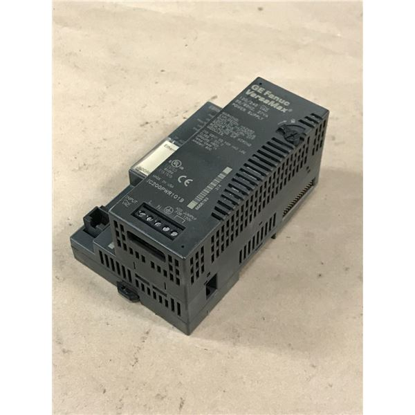FANUC GE IC200PWR101B POWER SUPPLY