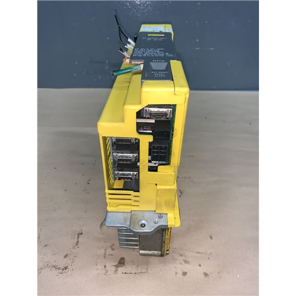 FANUC A06B-6090-H006 SERVO AMPLIFIER UNIT