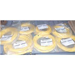 (7) Pepperl & Fuchs Cables #V1-G-YE15M-PVC-ABG