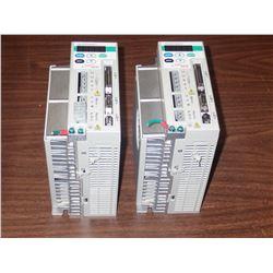 (2) Sure Servo Units #SVA-2100