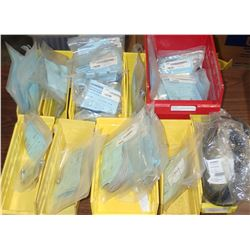 Lot of Contrinex Cables