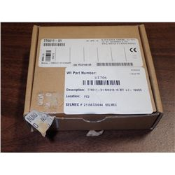 National Instruments #NI-9215