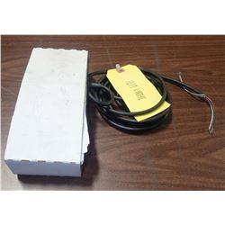 Force Transducer #SSM-AJ-500 w/DMA2 Interface