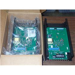 (2) KB Electronics DC Control #KBRG-255