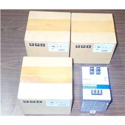 (4) Rhino #PSB24-240 Power Supplies