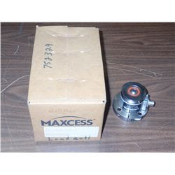 Lot of (2) Maxcess Tension Sensors