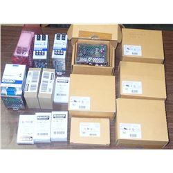 Lot of Rhino Power Supplies +++