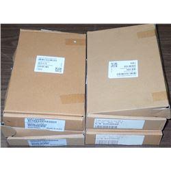 (4) Sensors  #60001A250-1212