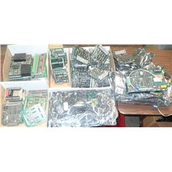 Lot of Opto 22 Circuit Boards