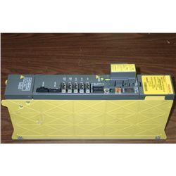 Fanuc Servo Amplifier #A06B-6096-H201-R