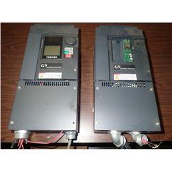 (2) Toshiba Drives #VT130G9U4080