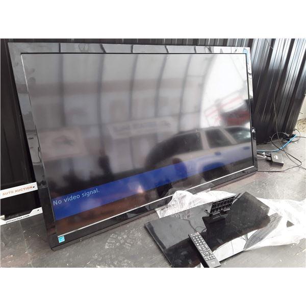 Toshiba Large Screen TV  55 inch   Model 55SL412U