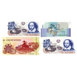 Casa de Moneda de Chile, and Additional Ad Notes