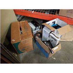 LOT OF STORE RETURN MECHANDISE INCLUDING FAUCETS, VACUUM AND MORE