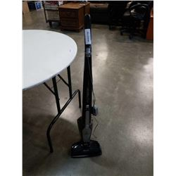ELECTROLUX VACUUM WITH CHARGING DOCK