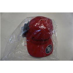 2 NEW TAYLORMADE ADIDAS FLEXFIT L/XL HATS