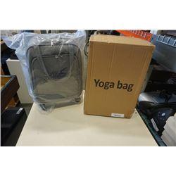 2 MI SANTO BELL 3 PC YOGA BAGS