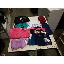 LOT OF BRAND NEW KIDS SIZE 3T CLOTHING