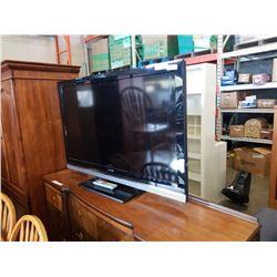 SONY 52 INCH TV