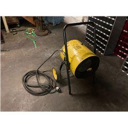 Fostoria Electric Heater