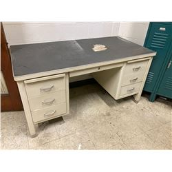 Heavy Duty Work Desk
