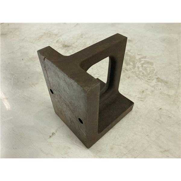 """5"""" x 6"""" x 7"""" Right Angle Plate"""