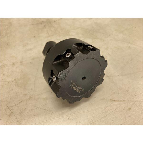 """Ingersoll  3"""" 8 Insert Tool Face Mill, P/N: 16J1A3081R01 44582-L"""