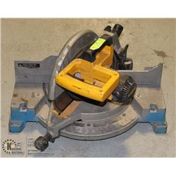 "DEWALT D705-04 12"" COMPOUND MITER SAW"