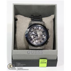 NEW GUESS WATCH IN ORIGINAL BOX