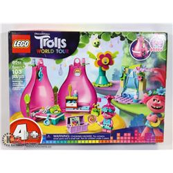 LEGO TROLLS WORLD TOUR 103PC SET