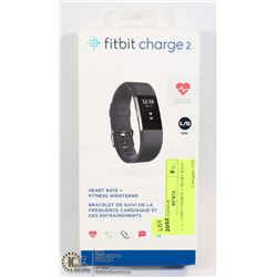 NEW FITBIT CHARGE 2 HEART RATE