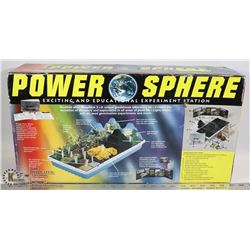 VINTAGE 1994 POWER SPHERE EXCITING