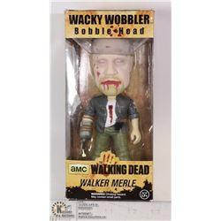 WALKING DEAD BOBBLE HEAD