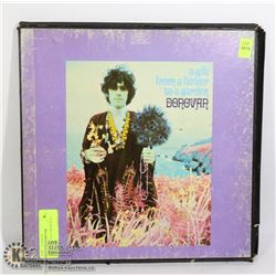 DONOVAN LP RECORD BOX SET
