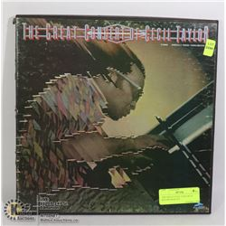 THE GREAT CECIL TAYLOR LP RECORD BOX SET