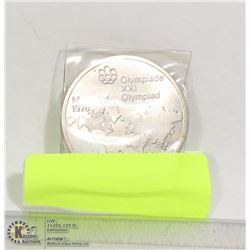 1976 CANADIAN 10 DOLLAR COIN
