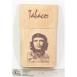 CUBA TOBACCO HOLDER