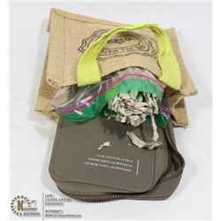 SAGE HEADACHE RELIEF KIT AND SWEETGRASS