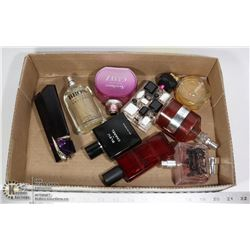 WOMENS FRAGRANCE COLLECTION