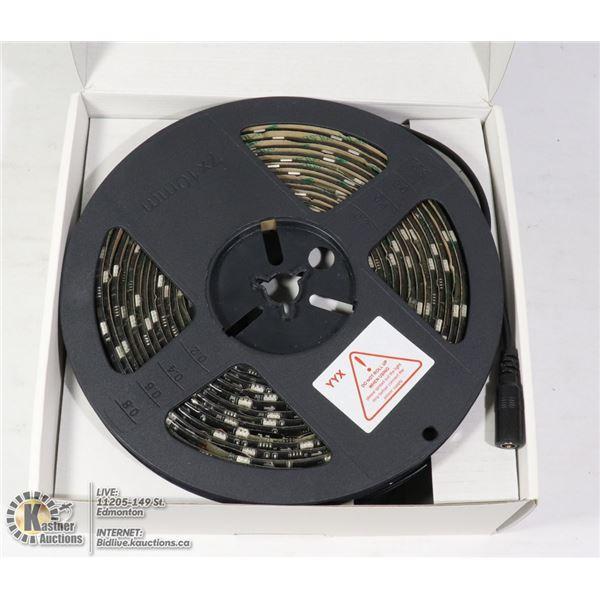 16.4' (5M) LED LIGHT STRIP