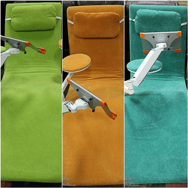 FEATURED NEW COMPUTER LOUNGE CHAIRS