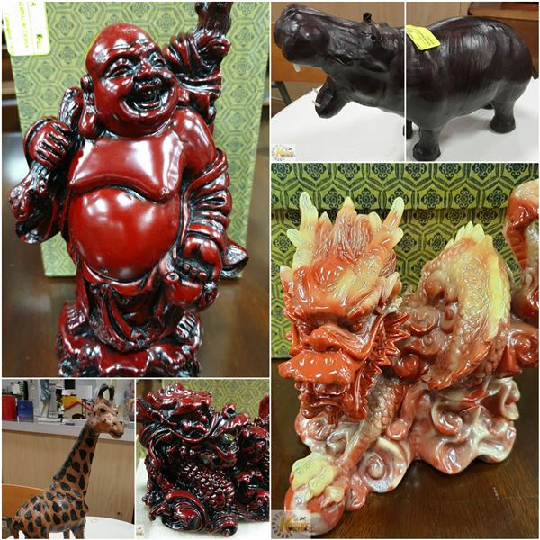 FEATURED FINE QUALITY & HANDCRAFTED ORNAMENTS