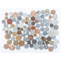 Bag Lot - World Coins