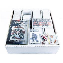 Estate - Monster Box of Mixed Sports and Non Sport