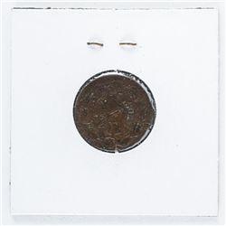 1863F - 19/396 Wilson's CIvil War Token