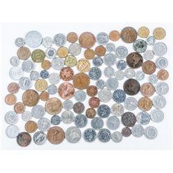 Estate - Bag World Coins